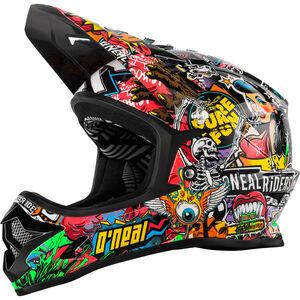 ONeal Backflip RL2 Evo Helmet Youth CRANK black/multi bei fahrrad.de Online
