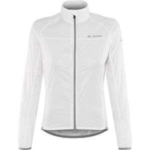 VAUDE Air III Jacket Damen white white