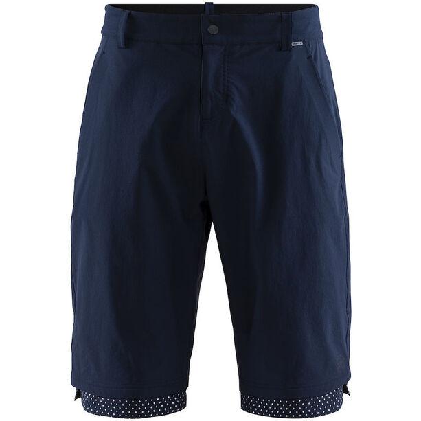 Craft Ride Habit Shorts Herren blaze