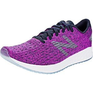 New Balance Zante Pursuit Shoes Women purple
