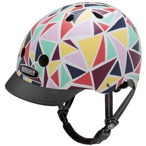 Nutcase Street Helmet Kinder kaleidoscope kaleidoscope