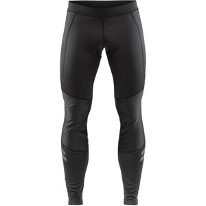 Craft Ideal Wind Tights Herren black black