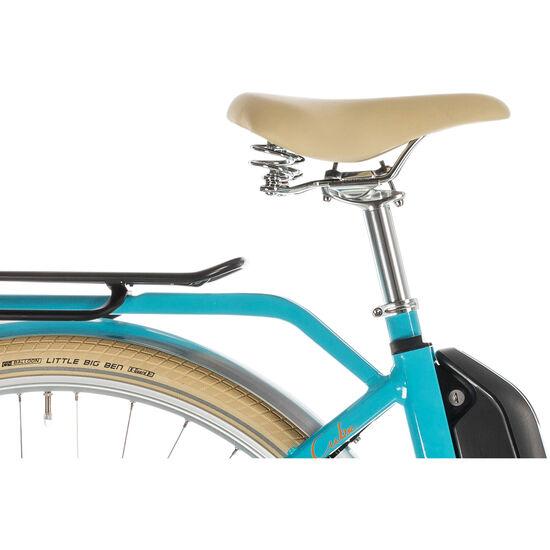 Cube Elly Ride Hybrid 400 Easy Entry bei fahrrad.de Online