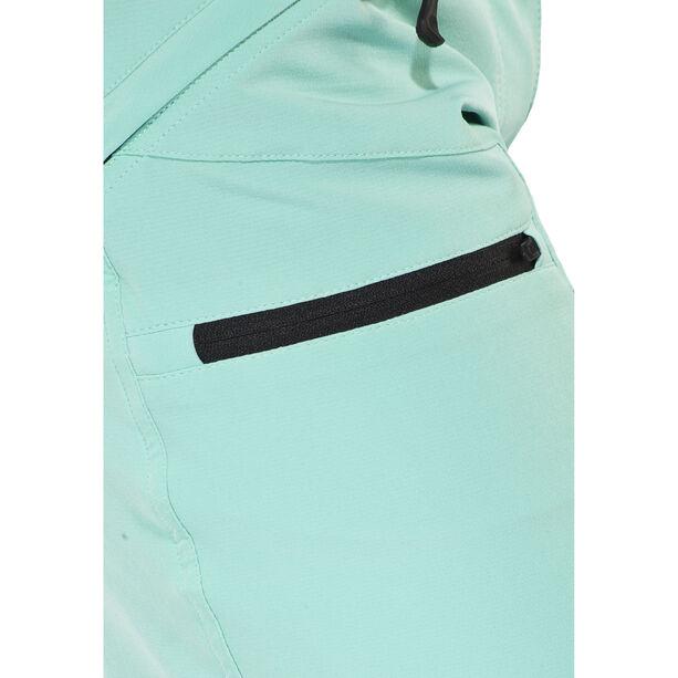 IXS Tema 6.1 Trail Shorts Damen turquoise
