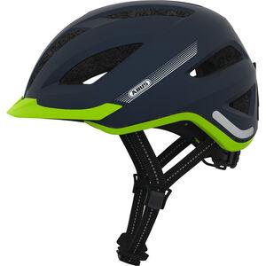 ABUS Pedelec+ Helmet blue edition bei fahrrad.de Online
