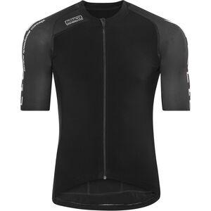Bioracer Speedwear Concept Stratos 3.0 Jersey SS Herren black black