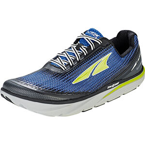 Altra Torin 3 Running Shoes blue/lime