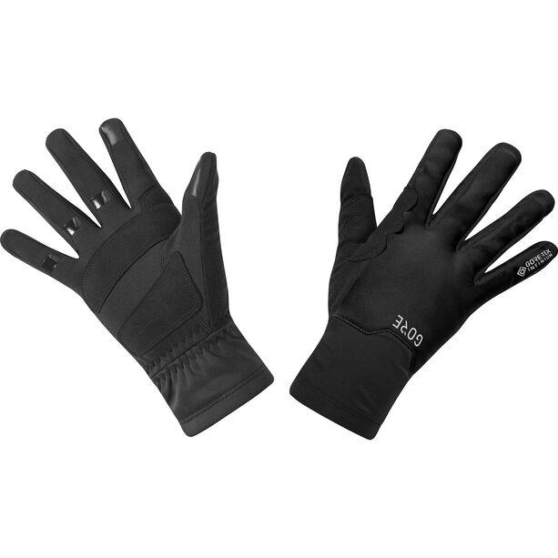 GORE WEAR M Gore-Tex Infinium Mid Handschuhe black