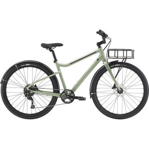 """Cannondale Treadwell EQ 27.5"""" agave agave"""