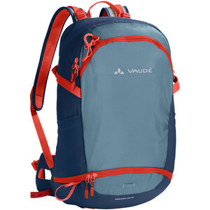 VAUDE Wizard 30+4 Backpack blue elder blue elder