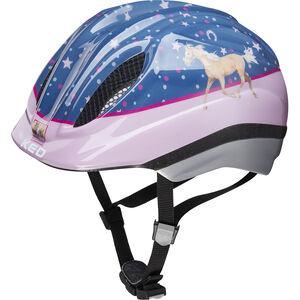 KED Meggy Originals Helmet pferdefreunde