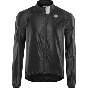 Sportful Hot Pack Easylight Jacket Herren black black