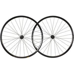 Shimano WH-RX010 Laufradsatz schwarz