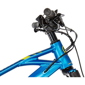 Mondraker Crafty R+ Black/Blue