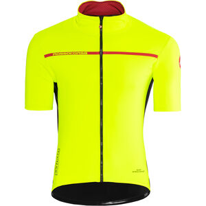 Castelli Perfetto Light 2 Jersey Herren yellow fluo yellow fluo