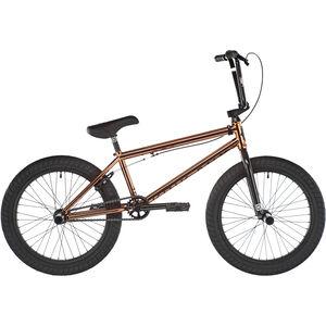 """Kink BMX Legend 2019 20"""" copper copper"""