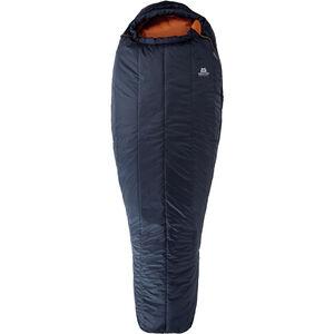 Mountain Equipment Nova II Sleeping Bag regular cosmos/blaze cosmos/blaze