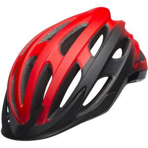 Bell Drifter Helmet thunder matte/gloss crimson/black thunder matte/gloss crimson/black