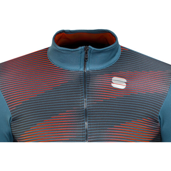 Sportful Moire Thermal LS Jersey