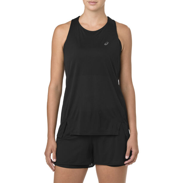 asics Cool Tank Damen sp performance black