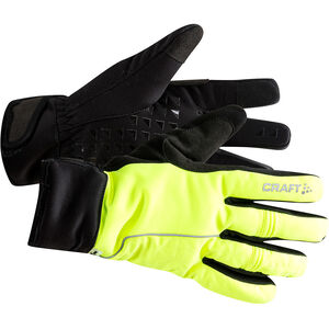 Craft Siberian 2.0 Gloves flumino/black flumino/black