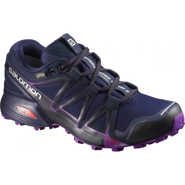 Salomon Speedcross Vario 2 GTX Schuhe Damen astral aura