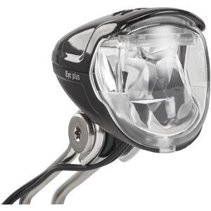Busch + Müller Lumotec IQ2 Eyc plus LED-Scheinwerfer schwarz bei fahrrad.de Online