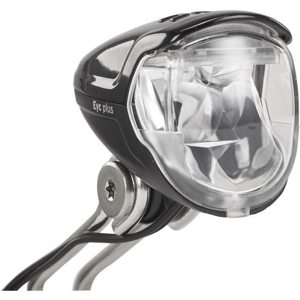Busch + Müller Lumotec IQ2 Eyc plus LED-Scheinwerfer