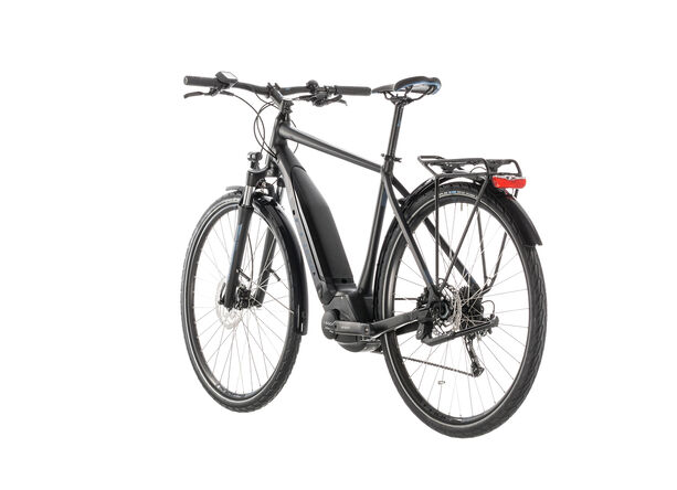 Cube Touring Hybrid ONE 400 black