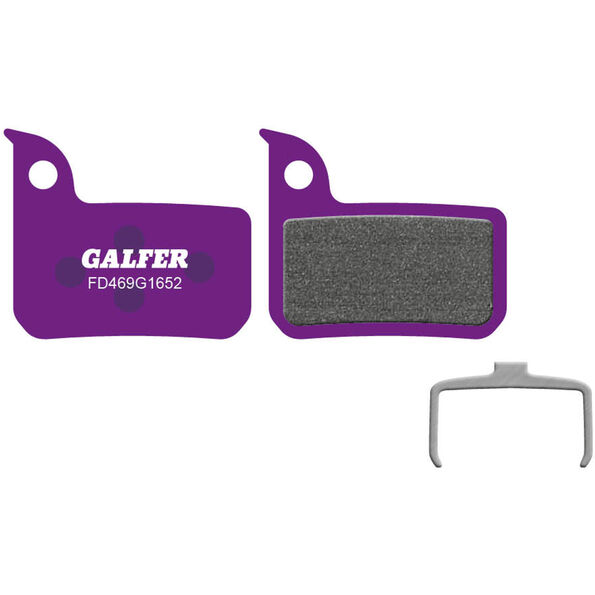 GALFER BIKE E-Bike Bremsbelag für SRAM Red 22 / Level