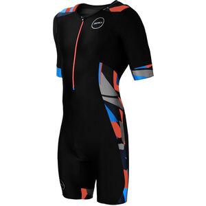 Zone3 Activate+ SS Trisuit Men Midnight Camo bei fahrrad.de Online