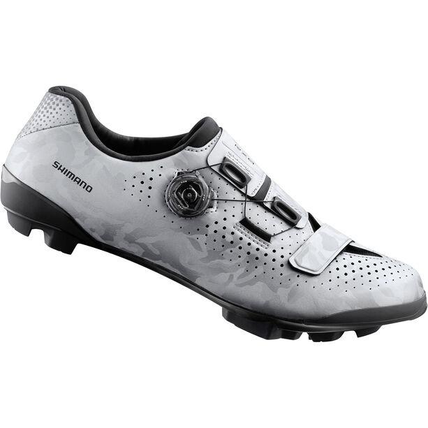 Shimano SH-RX800 Schuhe Herren silver