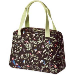 Basil Wanderlust Carry All Tasche charcoal charcoal