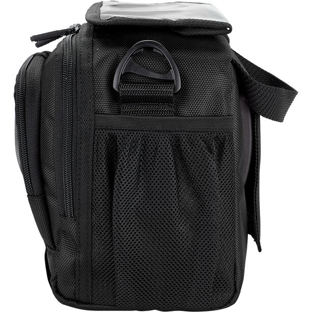 Red Cycling Products E-Bike Deluxe Lenkertasche schwarz