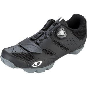 Giro Cylinder Shoes black