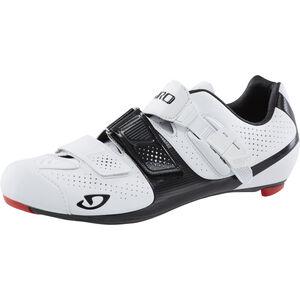 Giro Factor ACC Shoes Herren matte white/black matte white/black