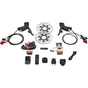 SRAM Red eTap HRD WiFLi Upgrade-Kit 2x11 Flatmount bei fahrrad.de Online