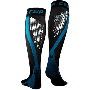 cep Nighttech Socks Herren blue blue