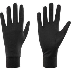 Roeckl Silk Handschuhe schwarz schwarz
