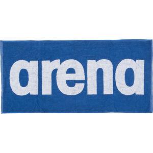 arena Gym Soft Towel royal-white royal-white