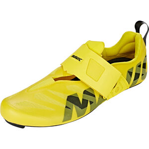 Mavic Cosmic SL Ultimate Tri Shoes Herren yemav/yemav yemav/yemav