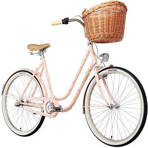 """Creme Molly Ladies 26"""" pale peach bei fahrrad.de Online"""