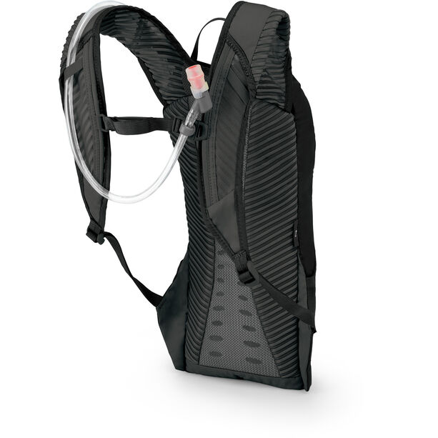 Osprey Katari 3 Hydration Backpack Herren black