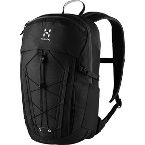 Haglöfs Vide Large Backpack 25 L true black true black