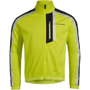 VAUDE Luminum II Softshell Jacke Herren bright green bright green