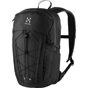 Haglöfs Vide Medium Backpack 20 L true black true black