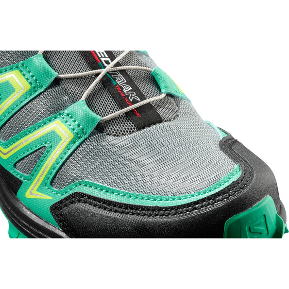 competitive price a23f9 c746a Salomon Speedtrak Shoes Damen | fahrrad.de