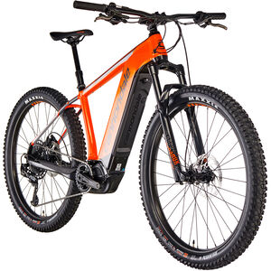 Cannondale Cujo Neo 1 27,5+ orange orange