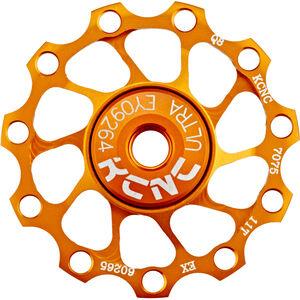 KCNC Jockey Wheel Ultra 11 Zähne SS Bearing gold gold