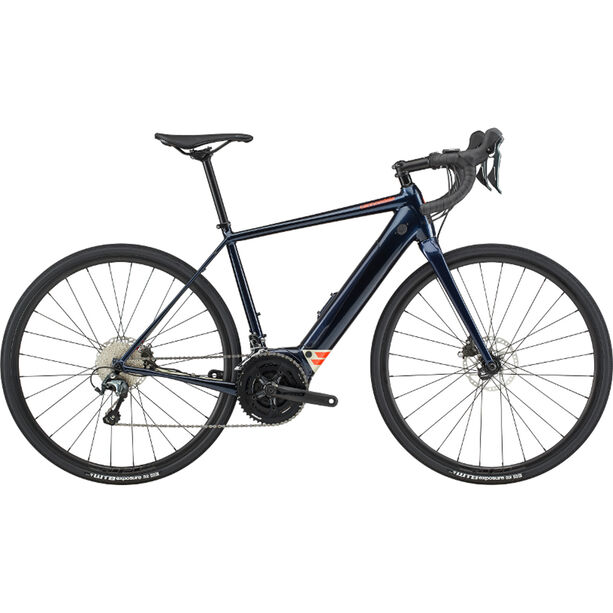 Cannondale Synapse Neo 2 midnight blue